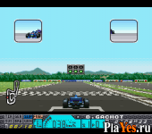 Human Grand Prix IV - F1 Dream Battle