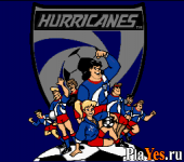 Hurricanes The