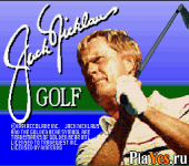 ������ ���� Jack Nicklaus Golf