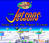 Jetsons The - Invasion of the Planet Pirates