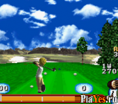 онлайн игра JGTO Kounin Golf Master Mobile - Japan Golf Tour Game