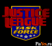 онлайн игра Justice League Task Force