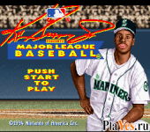 ������ ���� Ken Griffey Jr Presents Major League Baseball