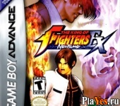 онлайн игра King of Fighters EX – Neo Blood