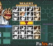 King of Fighters EX – Neo Blood