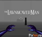 Lawnmower Man The