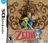 Legend of Zelda – Phantom Hourglass