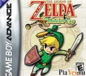 ������ ���� Legend of Zelda � The Minish Cap