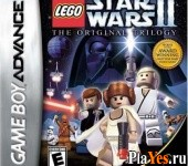 онлайн игра LEGO Star Wars 2 – The Original Trilogy