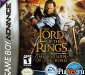 онлайн игра Lord of the Rings – The Return of the King