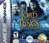������ ���� Lord of the Rings � The Two Towers