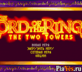 Lord of the Rings – The Two Towers