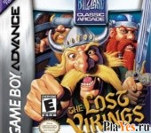 онлайн игра Lost Vikings