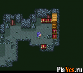 Lufia - The Fortress of Doom