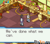 онлайн игра Megaman Battle Network 5 Team Colonel