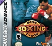 онлайн игра Mike Tyson's Boxing