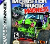 онлайн игра Monster Truck Madness