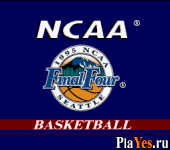 онлайн игра NCAA Final Four Basketball