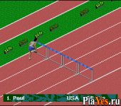 Olympic Summer Games 96