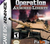 онлайн игра Operation – Armored Liberty