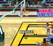 онлайн игра Original Harlem Globetrotters, The