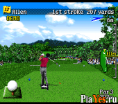Pebble Beach no Hotou New - Tournament Edition