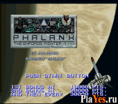 Phalanx - The Enforce Fighter A 144