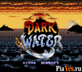онлайн игра Pirates of Dark Water The