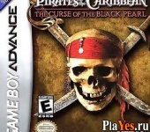 онлайн игра Pirates of the Caribbean – The Curse of the Black Pearl