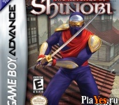 онлайн игра Revenge of Shinobi, The