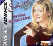 Sabrina The Teenage Witch – Potion Commotion