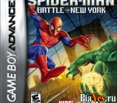 Spider Man – Battle For New York