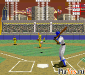 онлайн игра Sports Illustrated for Kids - Baseball