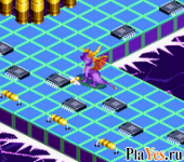 Spyro - Attack of the Rhynocs