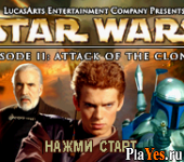 Star Wars Episode II – Attack of the Clones