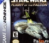 Star Wars – Flight of the Falcon