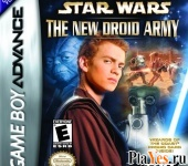 онлайн игра Star Wars – The New Droid Army