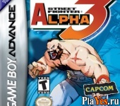 онлайн игра Street Fighter Alpha 3