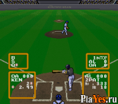 Super Baseball Simulator 1 000