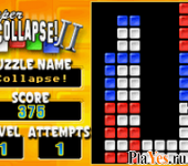 онлайн игра Super Collapse! II