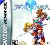 онлайн игра Sword of Mana
