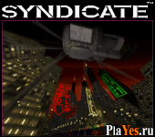 онлайн игра Syndicate