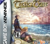 Tactics Ogre – The Knight of Lodis