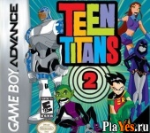 Teen Titans 2 � The Brotherhood�s Revenge