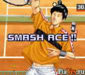 онлайн игра Tennis no Ouji-sama 2004 - Glorious Gold