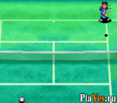 онлайн игра Tennis no Ouji-sama - Genius Boys Academy