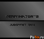 онлайн игра Terminator 2 - Judgment Day