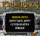 The Lord of the Rings – The Third Age