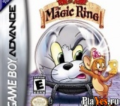 Tom and Jerry – The Magic Ring