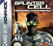 Tom Clancy's Splinter Cell – Pandora Tomorrow